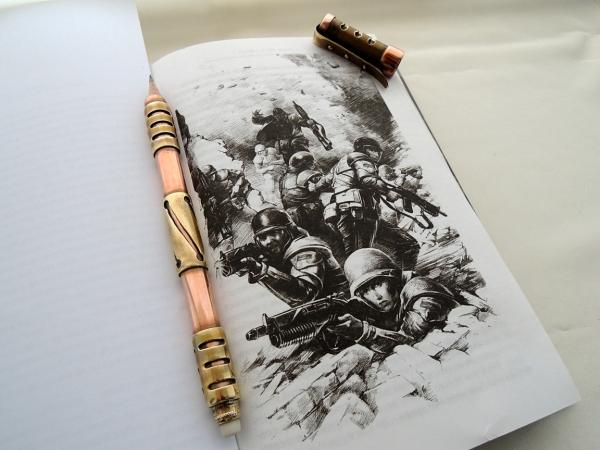 Просто простой карандаш