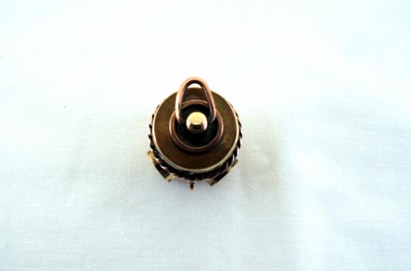 Ключ для домофона Цак