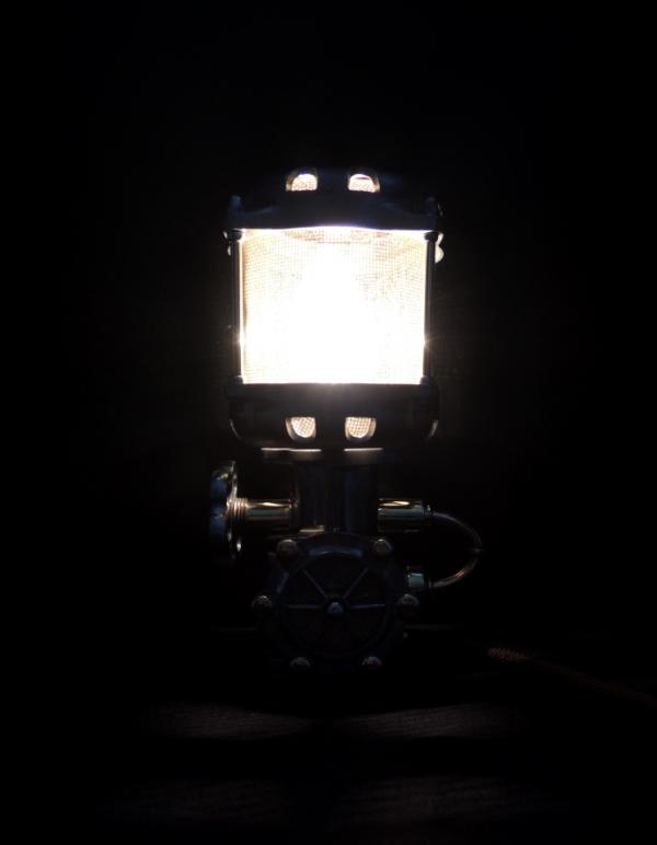 Светильник Гиперион
