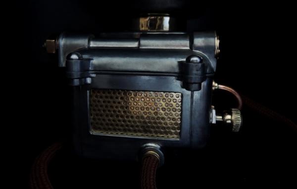 Настольный светильник Энтерпрайз