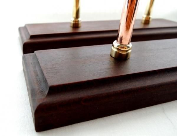 Стимпанк ручки для ценителя