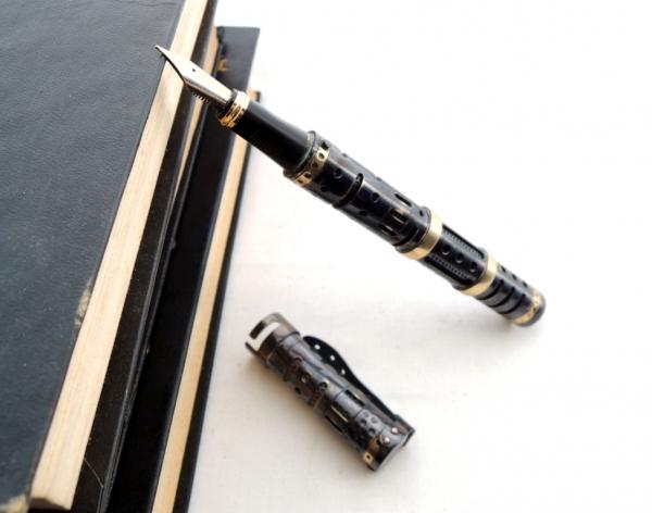 Ручки для ценителя часть 2 Оракул и Вавилон