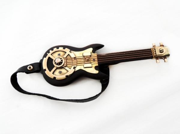 Флешка Гитара