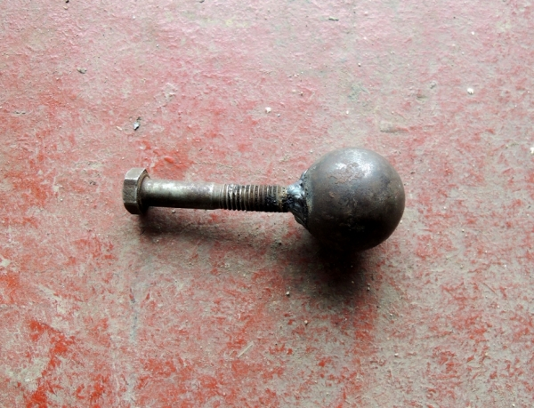 Самодельный инструмент
