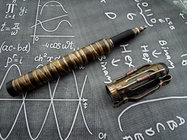 Ручка Забытых экспериментов