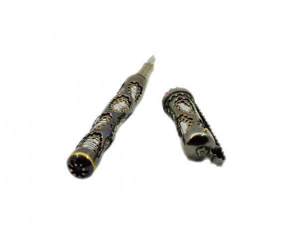 Стимпанк ручка Деймос