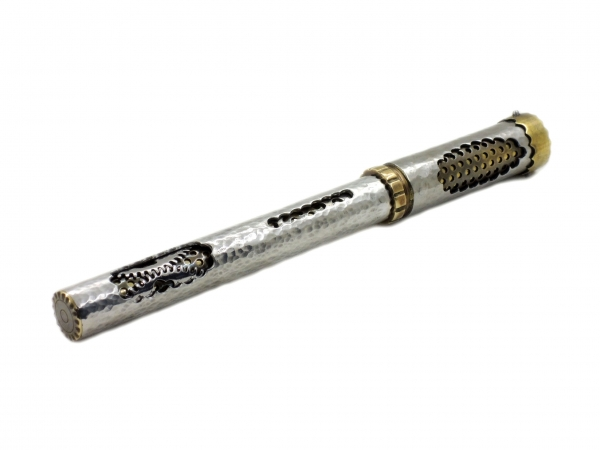 Стимпанк ручка Фобос.