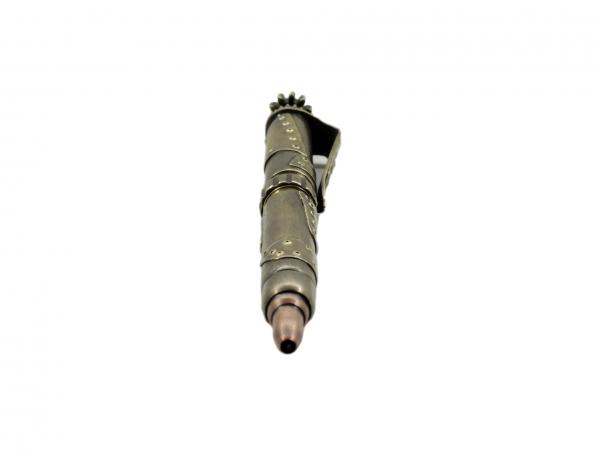 Стимпанк ручка Япет