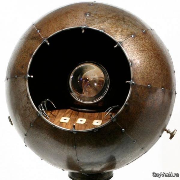 Роботы Бротхертона (Фото 7)