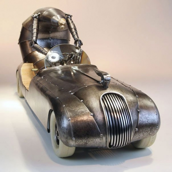 Роботы Бротхертона (Фото 4)