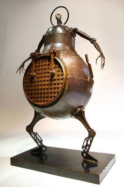 Роботы Бротхертона