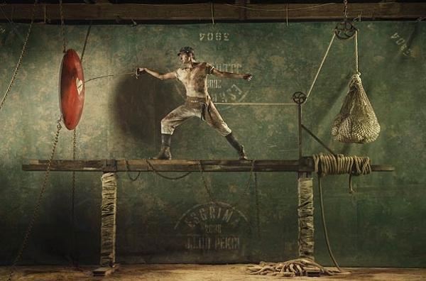 Календарь олимпийского комитета Испании (Фото 12)