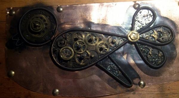 Чижик шестеренчатый. (Фото 2)