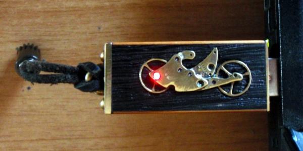 Гидроакустическая флешка и прочее. (Фото 11)