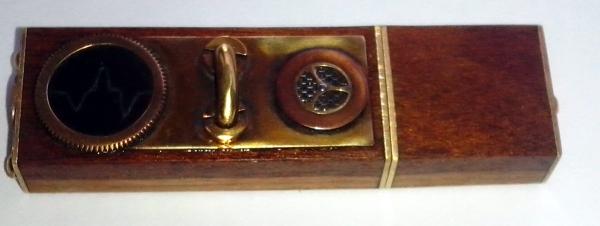 Гидроакустическая флешка и прочее. (Фото 2)