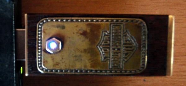 Гидроакустическая флешка и прочее. (Фото 16)