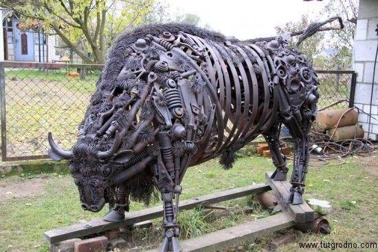 Железный бык (Фото 5)