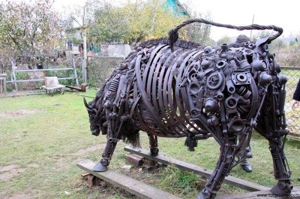 Железный бык (Фото 7)