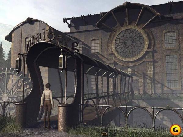 Мой опыт Steampunk (Фото 2)