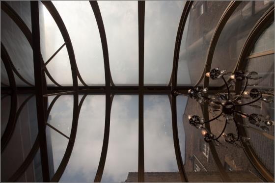 Музей Шерлока Холмса(немного Steampunk,дух старой, доброй Англии) (Фото 2)