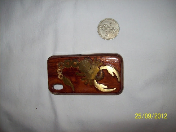 Подарок Жене. Чехол для Samsung 5230 (Фото 2)