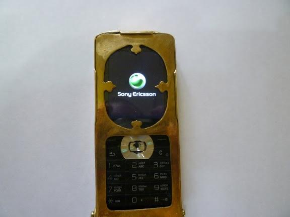 Стимпанк телефон и продолжение Стим скорпиона (Фото 7)