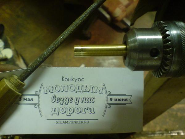"""""""забытый временем агрегат"""" или старая флешка (Фото 3)"""