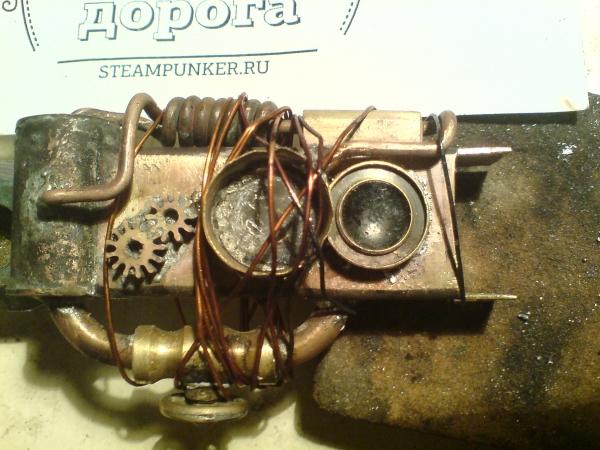"""""""забытый временем агрегат"""" или старая флешка (Фото 15)"""