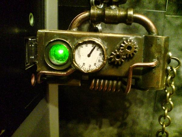 """""""забытый временем агрегат"""" или старая флешка (Фото 30)"""