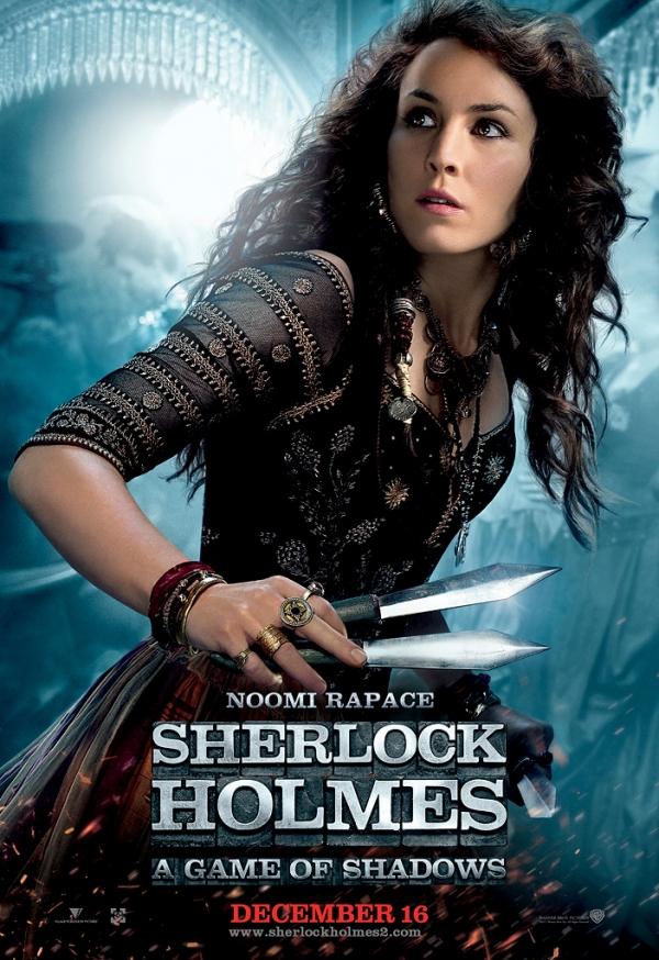 Шерлок Холмс: Игра Теней (Фото 2)