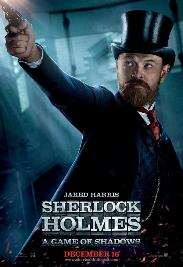 Шерлок Холмс: Игра Теней (Фото 4)