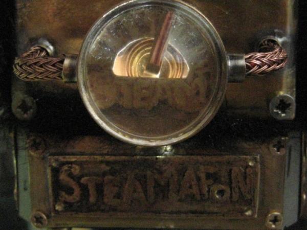 SteaMaFon (Фото 8)