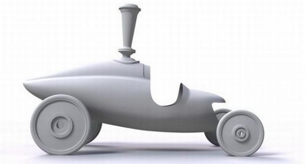 Steam Car (Фото 3)
