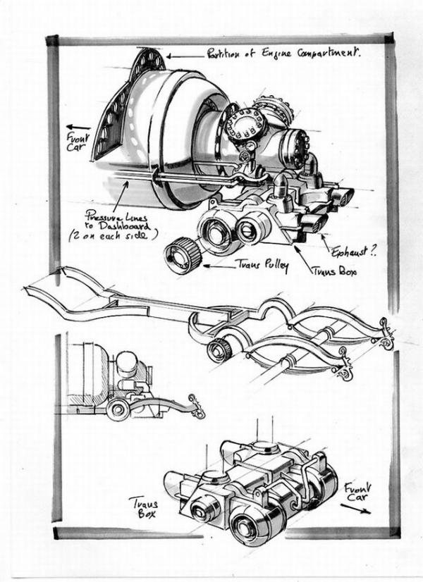 Steam Car (Фото 11)