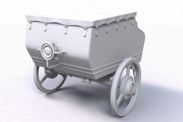 Steam Car (Фото 6)
