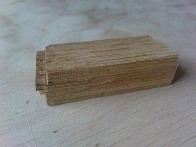 Первая, деревянная (Фото 2)