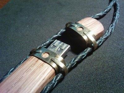 Первая, деревянная (Фото 7)