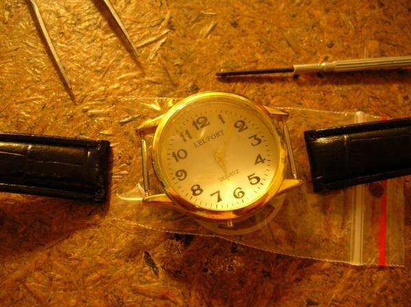 Ворклог часы