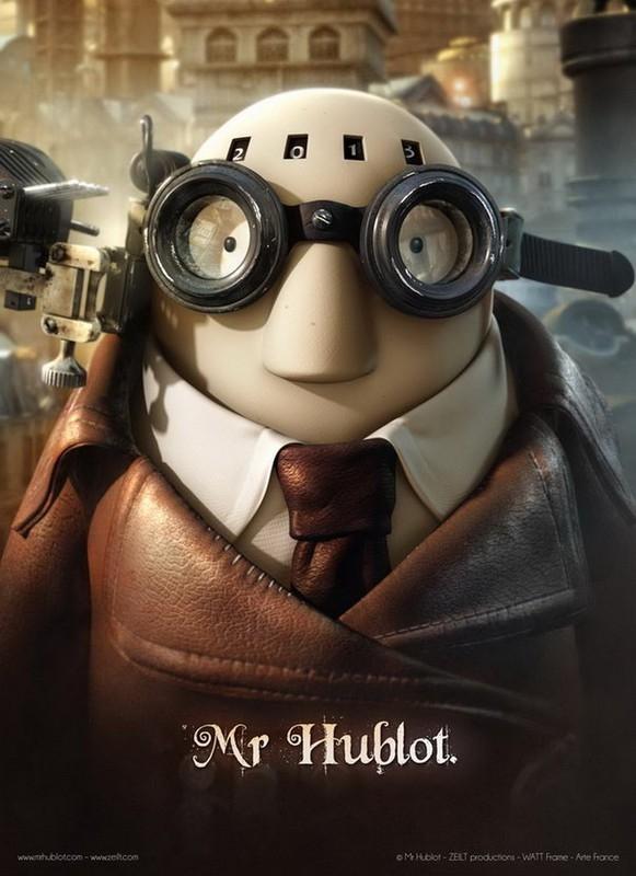 hulbot