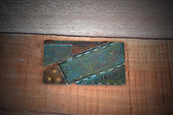Кредитка-нож  (Кристалье 4)