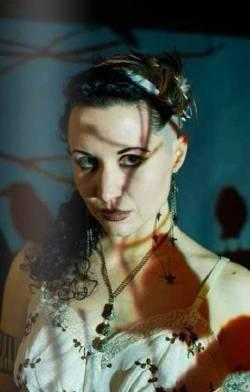 Steampunk jewelry tonight with... Erica Mulkey (aka Unwoman) - Вечер стимпанк-украшений с... Эрикой Малки (ака Unwoman) (Фото 3)