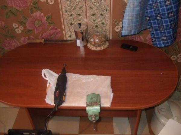Проба пера. Флешка. (Фото 2)
