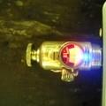 Красная подсветка