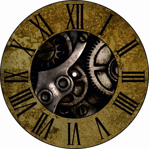 Наручные часы из карманных, нужен совет. (Фото 2)