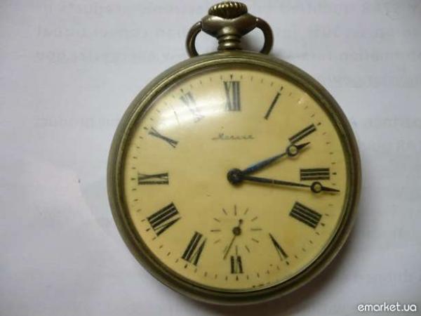 Наручные часы из карманных, нужен совет. (Фото 3)