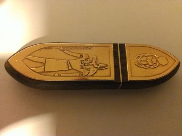 Египетская флешка (Фото 3)