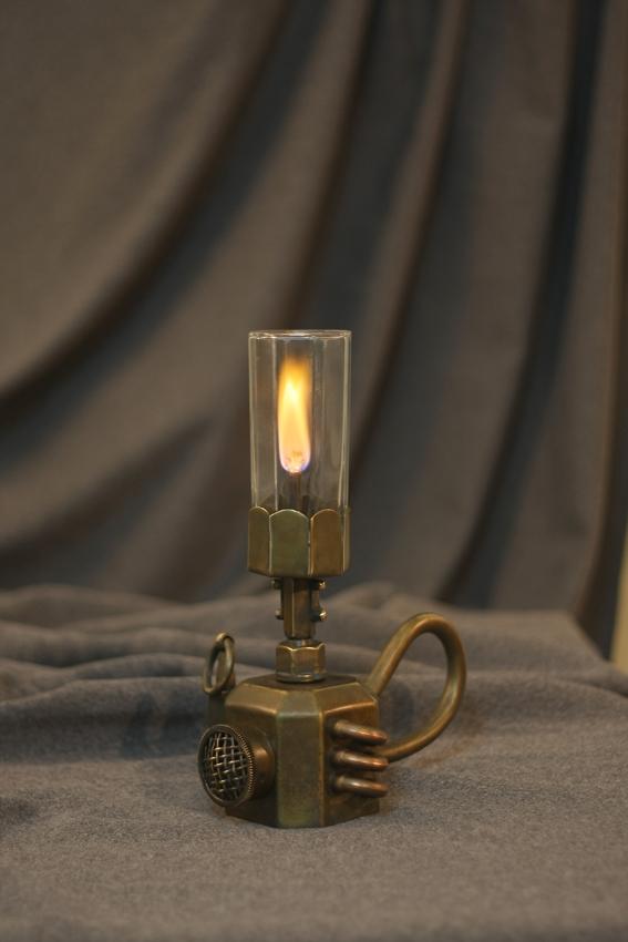 Керосиновая лампа №3 (Фото 3)