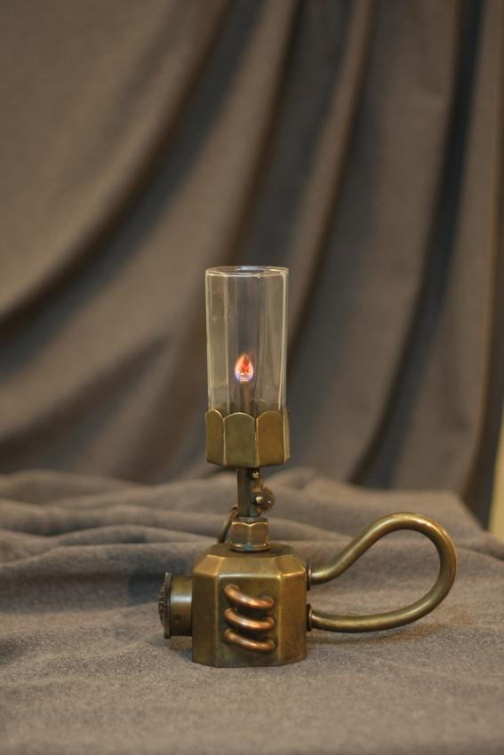 Керосиновая лампа №3 (Фото 4)