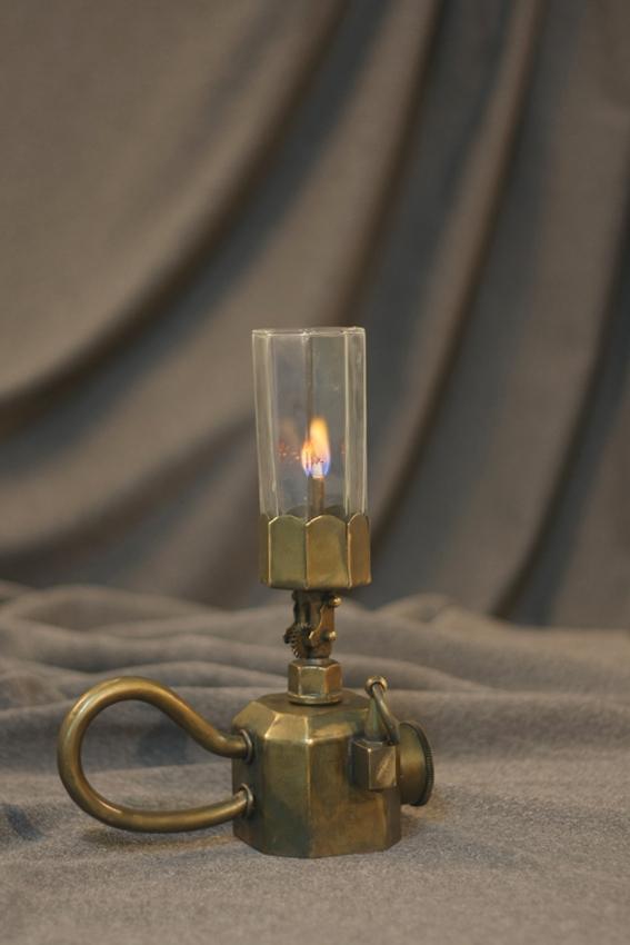 Керосиновая лампа №3