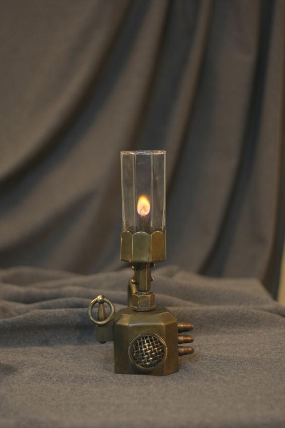 Керосиновая лампа №3 (Фото 2)